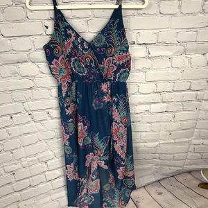 iZ Byers's dress
